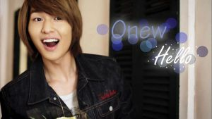 Hello Onew by azn-chikk