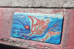 Dont pollute by redrum201