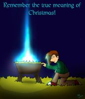 Christmas Devotions by JakeMcCormick
