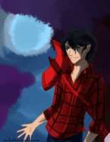 Marshall Lee by neekaliwi