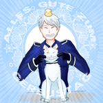 Happy Belated Birthday PRUSSIA! by Shatterwing123