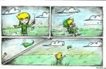The Wind Waker by ZettaAwesome