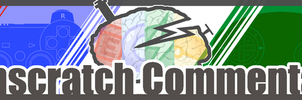 BrainScratch banner Contest 2014 by Toukitsune