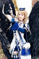Aion - Outward Innocence by elliria