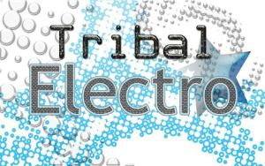 Tribal Electro by janryap