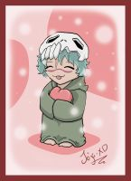 happy valentine from nel by Jojo-XD