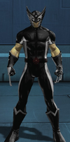 Wolverine X-Force (DC Universe Online) by Macgyver75