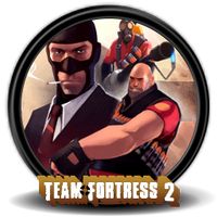 Team Fortress 2 Icon by Komic-Graphics