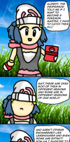 Impossible To Catch (pokemon) by thegamingdrawer