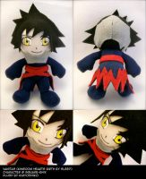 Plush - Vanitas by KimYoshiko
