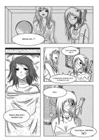 White Roses Page 3 by shukiq