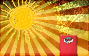 Sun of wise hope and the new Book by nafSadh