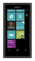 Folder idea for WP7 by jango07