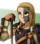 Mjoll The Lioness by Pachycephalosaurus36