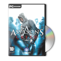 Assassin's Creed by AssassinsKing