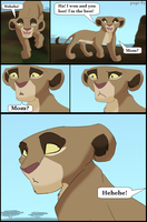 My Pride Sister Page 83 by KoLioness