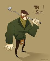 The SCOT by MichaelBills
