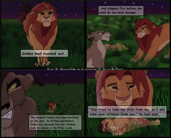 A Pride Divided Page 40 by jackie2525