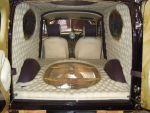 1958 morris minor van custom by Sceptre63