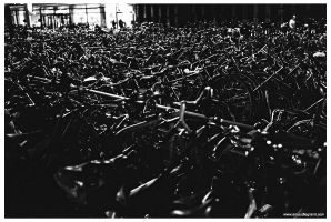 Where is my bike by arnaudlegrand