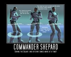 Shepard Motivation by Chris000
