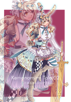 [CLOSED] Kemonomimi Tale 02 by CemarAdopts