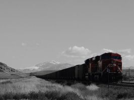 Montana Railways by Chimeraguardian