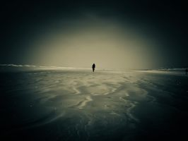 The Way Out Is Through by CaptOctavius