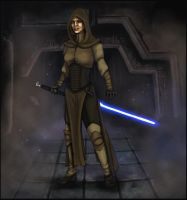 Sith Tomb by tansy9