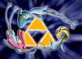 Pokemon Triforce