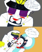 adminral kittyboy - even cuter pg7 by LilDash
