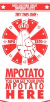 MPOTATO banner by jawajawas