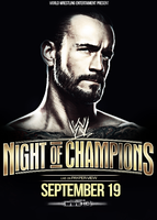 Night Of Champions v2 by cannabis97
