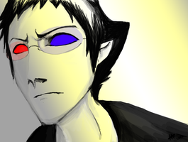 Sollux by HappyFridge
