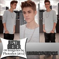 Photopack 16: Justin Bieber by PerfectPhotopacksHQ