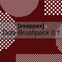 DotsPack 0.1 by xseppex