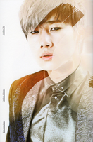 Sunggyu Scan by SMoran
