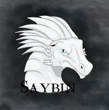 Saybinbadge by Commander-ShiningCat