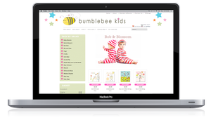 Bumblebee Kids Wear by riabrown