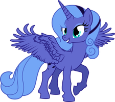 Ye Olde Luna by TheShadowStone