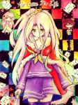 No game no life by SakuraNekonessess