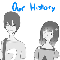 Our history by Sorato-kun