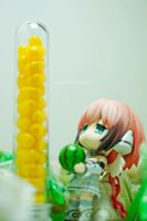 Tower of Candy by KuroDot