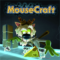 Mousecraft Tile by POOTERMAN