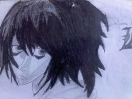 death note L by Ava-night