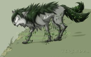 Terendal by Plaguedog