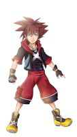 Sora KH amazing the best by berny17