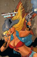 ClownFatale3 by ColtNoble
