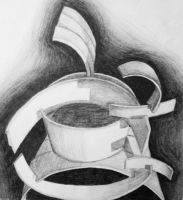 Deconstruction of Cup by smileymaste