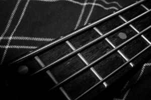 Bass Guitar by Armored-dogg2